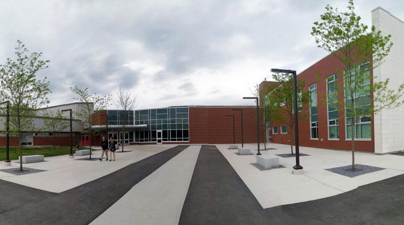 WCSS new renovations