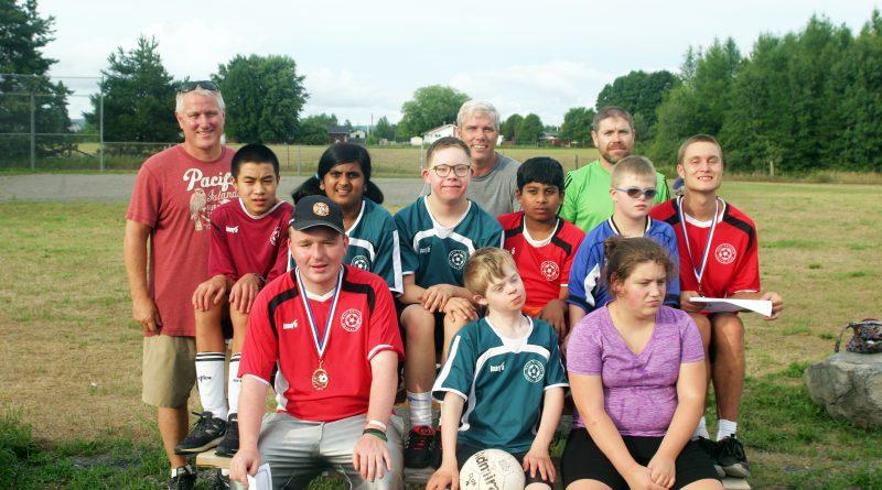 DCA soccer