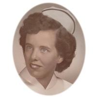 Mary McDiarmid