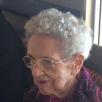 Joyce Audrey Scott