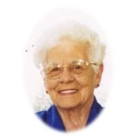 Mary Kathleen Kennedy