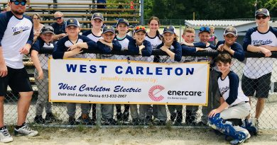 West Carleton Electric