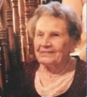 Marie Bosak went missing this morning.