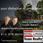 Your Distinctive Homes Team – distinctivehomesteam.ca