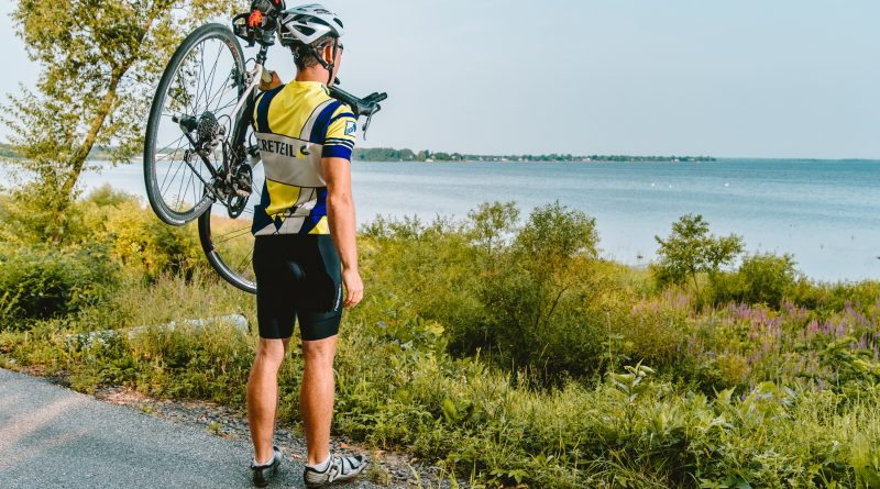 Ottawa's self guided bicycle tour has many scenic spots in West Carleton. Photo submitted