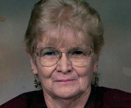 Mary Chevalier