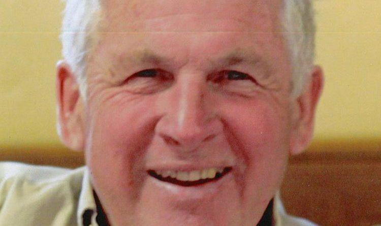 Geoffrey Cafley
