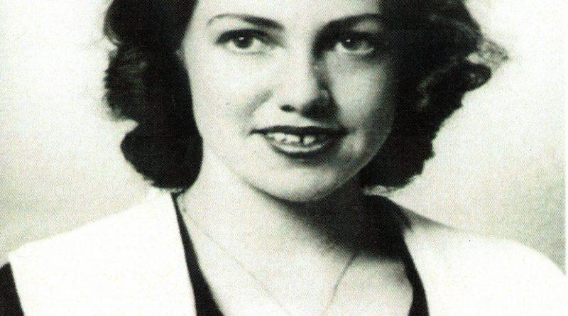 Ruth Gillis