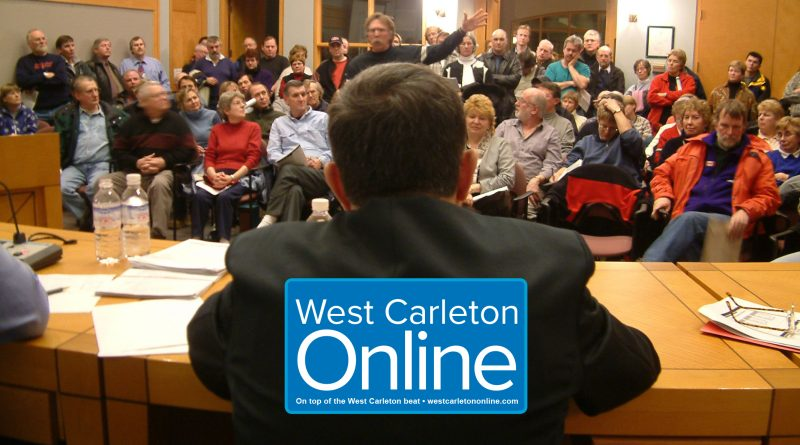 Subscribe to West Carleton Online today.
