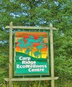 Carp Ridge EcoWellness Centre