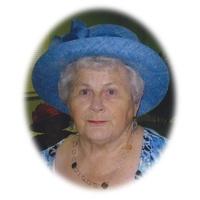 Doris Blackburn