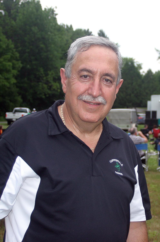 Eli El-Chantiry