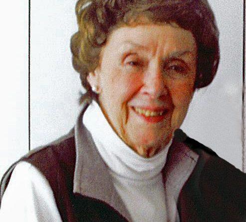 Faye Struthers