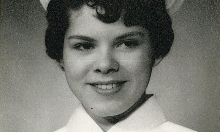 Jane Theaker