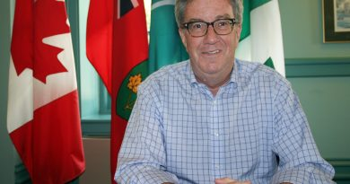 Ottawa Mayor Jim Watson will host a virtual town hall on COVID-19 on April 9. Photo by Jake Davies