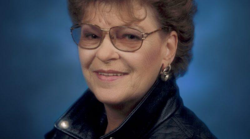 Maude Scheel