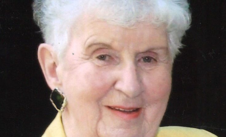 Flora Mathie