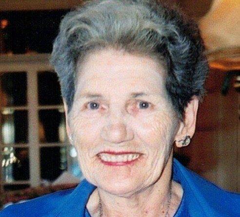 Ann DoraCrowell