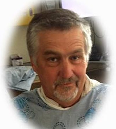 David John Gallagher
