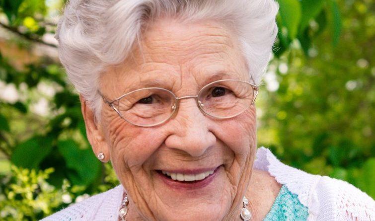Doris Ethel Lesway
