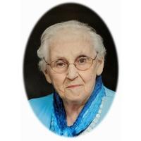 Gertrude Dickie