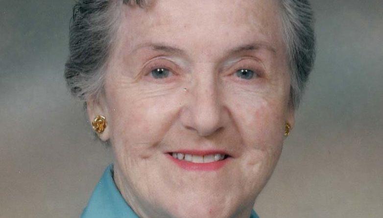 Agnes Shane