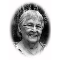Virginia Mary Hunt
