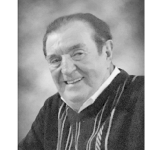 Donald Ambrose Foley