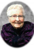 Mary Elizabeth Howie