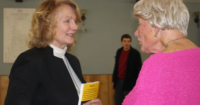 MP Karen McCrimmon is hosting a town hall in Kanata tomorrow. File photo