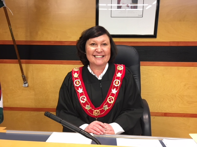Renfrew County Warden Jennifer Murphy. Photo courtesy Oldies 107.7 FM