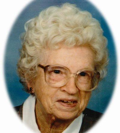 Edna Ruttle