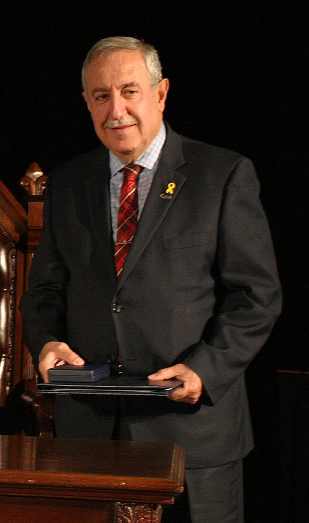 Coun. Eli El-Chantiry