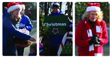 West Carleton's political representatives wish you all the best this holiday season. Photos by Jake Davies