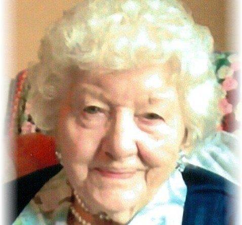Muriel Wark