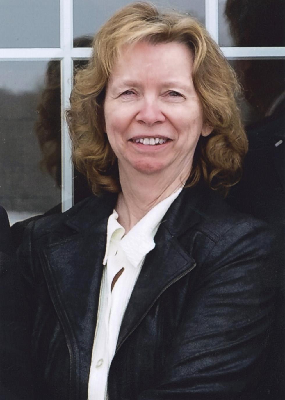 Anja Van Beek