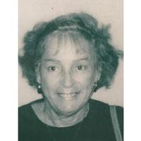 Barbara Enright (nee Sinn)