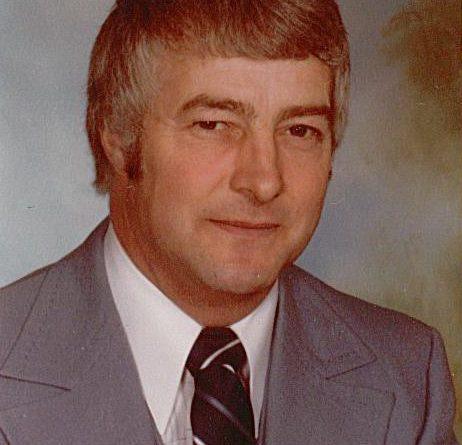 Donald Acres