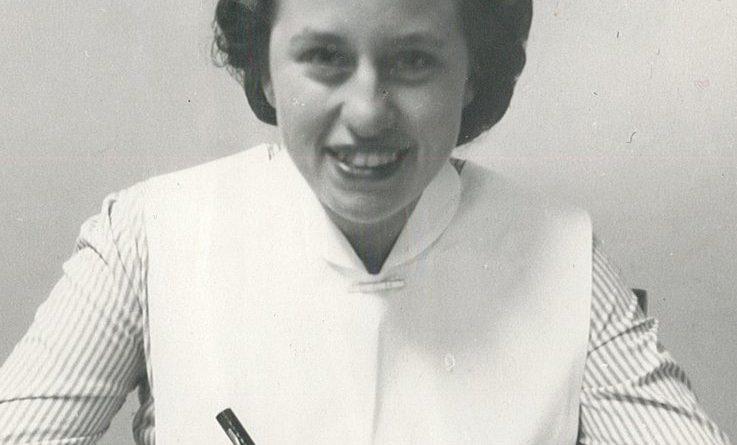 Edna Carey