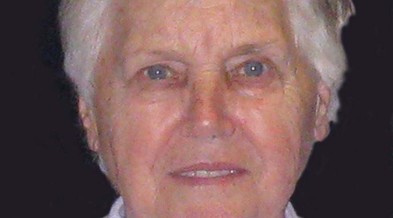 Frieda Szkarlat (nee Adler)