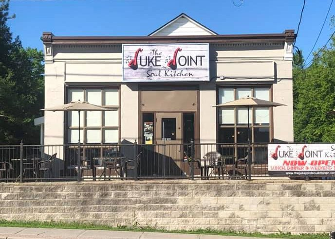 Juke Joint celebrates first anniversary – West Carleton Online