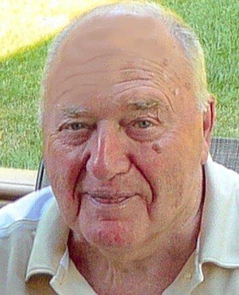 Bert McIntyre