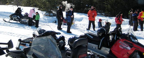 Stop by the Trailside Barbecue this Sunday. Photo courtesy WCSTA