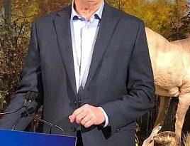 MPP John Yakabuski.