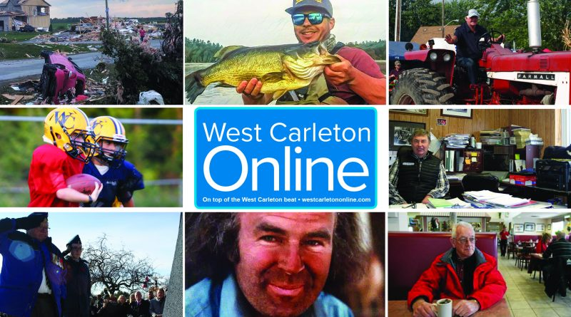 Look out world, West Carleton Online is about to enter the terrible twos.