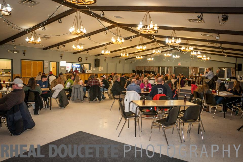Dan and Carole's Trivia Night on Friday is always a good time. Photo by Rheal Doucette