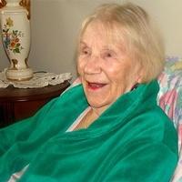 Lili Violet Turner-Parkinson