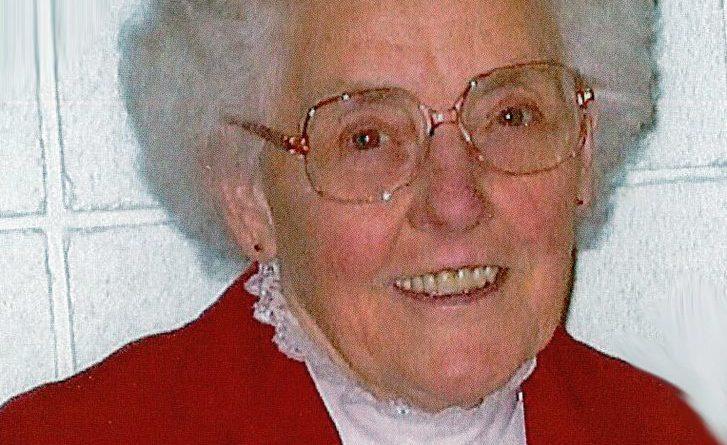Margaret Mary Agnes Higginson