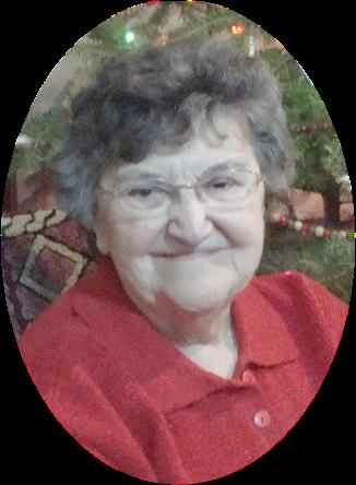 "Marie Marguerite Ghislaine ""Laine"" Ritchie"