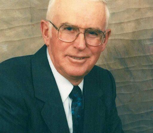 Earl Isaac Smith